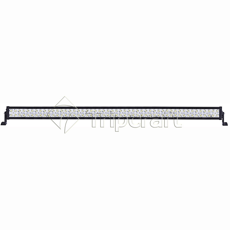 Best selling 300w 52 inch off road light bar ,cheap and reliable quality led driving light with CE RoHS IP67