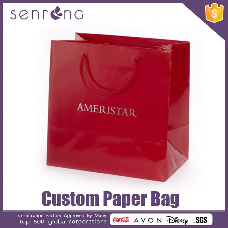sterile autoclave paper bag kraft euro tote paper bags