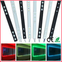 LED caravan windows light