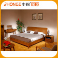 Latest Modern Designs New Model Home Hotel Wood Bedroom Furniture