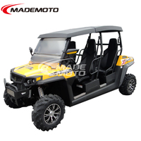 Promotional 4 Seat 4x4 UTV/Chinese Utility Vehicle