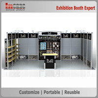 Multi-Function Exhibition equipment for trade show
