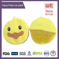 Rehabilitation Aqua Peas Gel Pack Animal