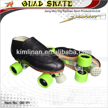 Perfect NO.1 derby skate,quad skate,roller skate NEW
