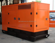 With Perkins diesel engine 100kva generator prices in dubai