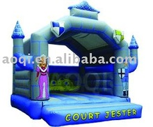 Commercial use cheap outdoor inflatable kids jumping castle for sale