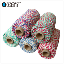 Hot Selling Wholesale Twine Polypropylene In Packing Rope For Wedding Day
