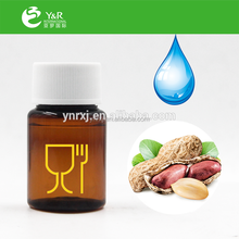 Groundnut Food Flavour Concentrated Liquid Fruit Essence