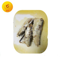 hot selling products canned sardine in vegetable oil