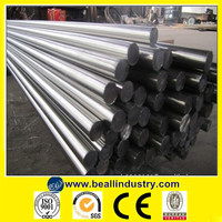 6mm Diameter 303 Grade Stainless Steel Round Bar/Rod