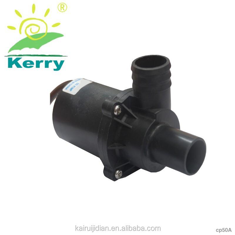 Portable Small Electric 12 Volt High Pressure Water Pump