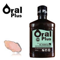 Oral Plus Antrodia cinnamomea Medical approval Mouthwash Manufacturer