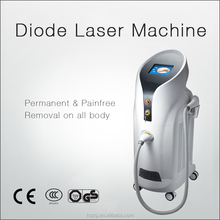 2017 Popular 520nm 1w Laser Diode Beauty Machine