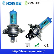 Car Headlamp Supplier H4 Helogen Bulb Wholesale