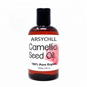 Hydrogenated 100% fresh beauty products camellia bath oil camelia oil