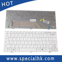 Brand NEW Laptop Internal Keyboard for MSI Wind U90 U100 U110 U120