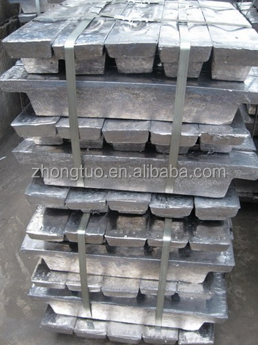 Factory Sale Pure Lead Ingot,Pb Ingot 99.994% Price
