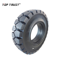 with manufacturer cheap price high quality solid forklift tire 8.25-15 28*9-15