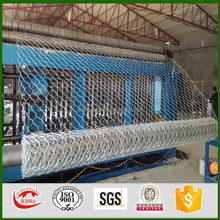 rigide gabion grillage for rockfall protect