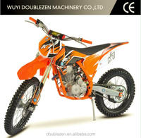 250CC New Style Racing Dirt Bike