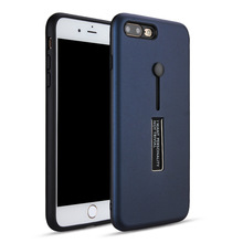 Most Popular Customized OEM/ODM Cover 360 Full Protective Slim and Light Silicone Phone Case for Iphone 7