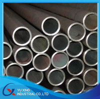 ASME B36.10 carbon steel seamless pipe API 5L Gr. B