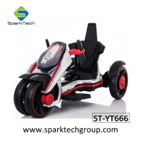 Rechargeable Battery Powered Kids Electric Motorcycle/Children Electric Motorcycle for Child
