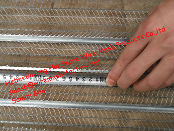 expanded metal rib lath for construction material