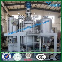 Automatic Animal Oil Blending Plant for Deodorization