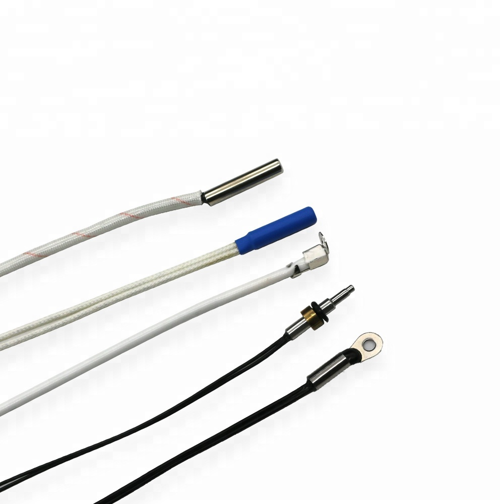 Wholesale Thermistor Online Buy Best From China Thermistors Wiring In Parallel Probe Water Temperature Sensor Ntc 10k Strongthermistor Strong