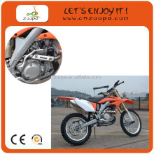 Hot Selling Four-Stroke dirt bike 250CC Cheap Small Motorcycles