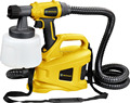 Wintools Electric Automatic Fine Paint Sprayer Spray Gun System 700W