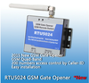 RTU5024 GSM wireless remote control relay switch ,Barrier, industrial door shutters gate Operators