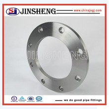 ANSI b16.5 large bore flanges