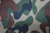 100% Polyester 600D camouflage printed oxford fabric/PU coated fabric/waterproof tent fabric
