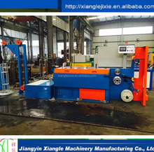 Water Tank Wire Drawing Machine for Galvanized Carbon Steel
