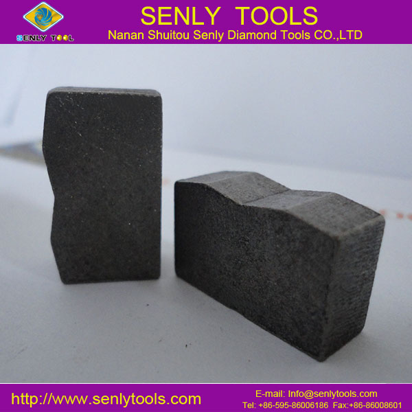 high frequency welding stone cutting diamond tips