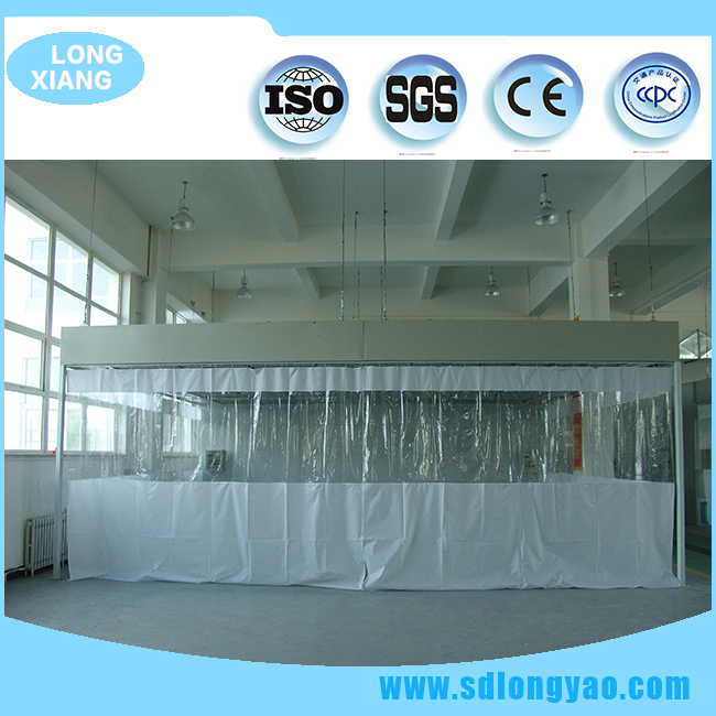 2017 China direct facoty prep station spray paint booth LY9