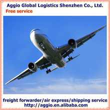 aggio Logistics Supplier courier service to riyadh