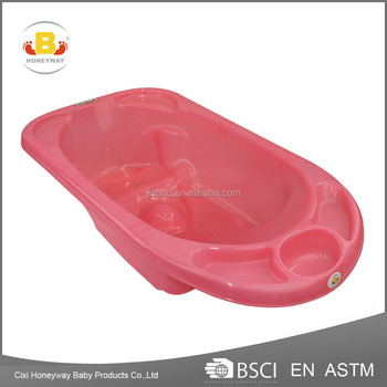 2017 new design plastic baby bathtub moulding & baby product