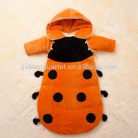 Cute sleeping bag for kids
