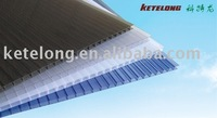 transparent corrugated roofing sheets