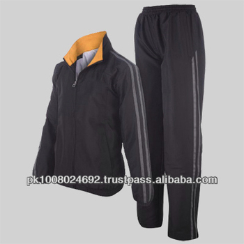 Track Suit Unisex Jackets Micro Peec 100% Polyester
