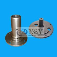 precise casting cylinder and gear