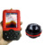 Hot sale alarm 100m portable sonar lcd fish finders fishing lure echo sounder wireless fishing finder