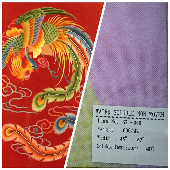 Best price felt 3mm non woven fabric polyester non woven fabric