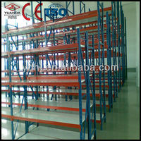 High Capacity light-duty drinking glass storage rack Suzhou Factory Supplier With CE /ISO Standard And Multi-layer