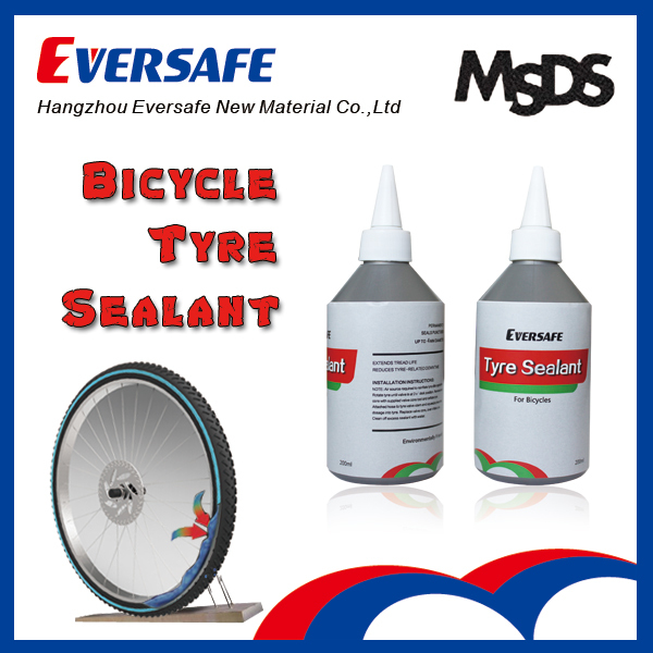 Hangzhou Eversafe Top Quality Tyre Sealant All Vehicles Factory Price