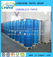 Manufacturers Hot Sale Carbonless Paper By Roll