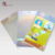 PET Material Hologram Laminate Pouch for Event ID Badge